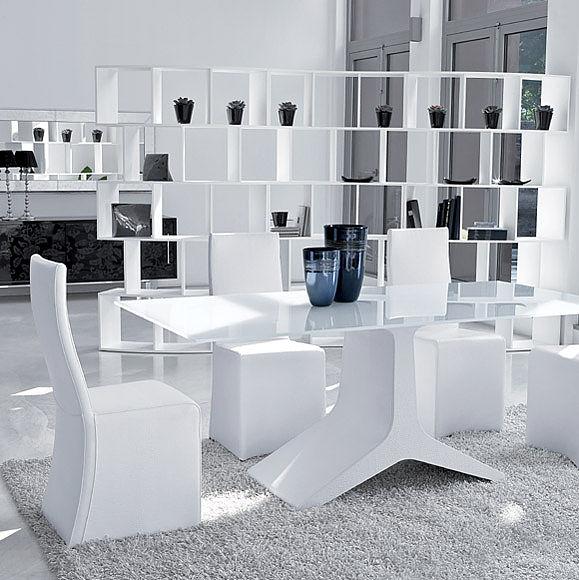 Τραπέζι τραπεζαρίας Oikia kantis Reale-Reale