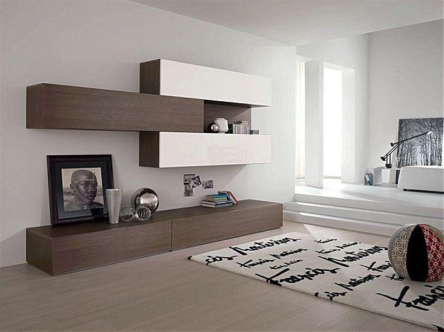 Συνθέση τοίχου σαλονιού Sofa And Style Proposta LK 13-Proposta LK 13