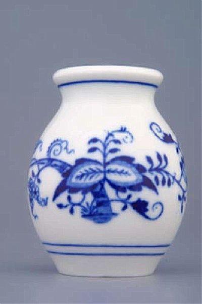 Βάζο Zweibel Muster Blue Onion-Βάζο Blue onion 7 cm