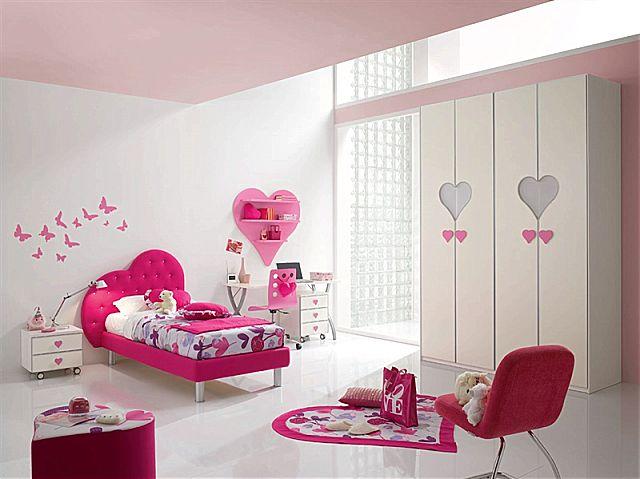 Παιδικό-Εφηβικό δωμάτιο Spar Arreda Web-W14