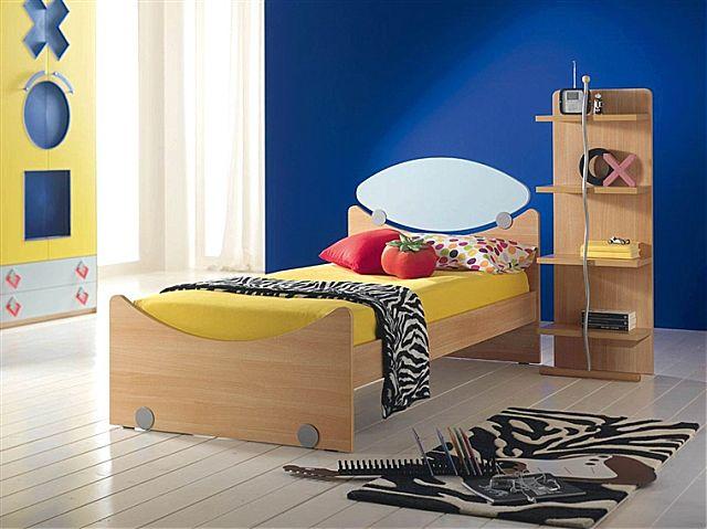 Παιδικό-Εφηβικό δωμάτιο Spar Arreda Web-Web 319
