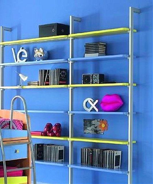 Παιδικό-Εφηβικό δωμάτιο Spar Arreda Evolution-Evolution 320