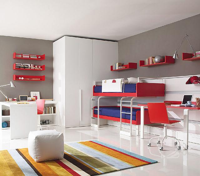 Παιδικό Γραφείο Zalf Multispace-Z86