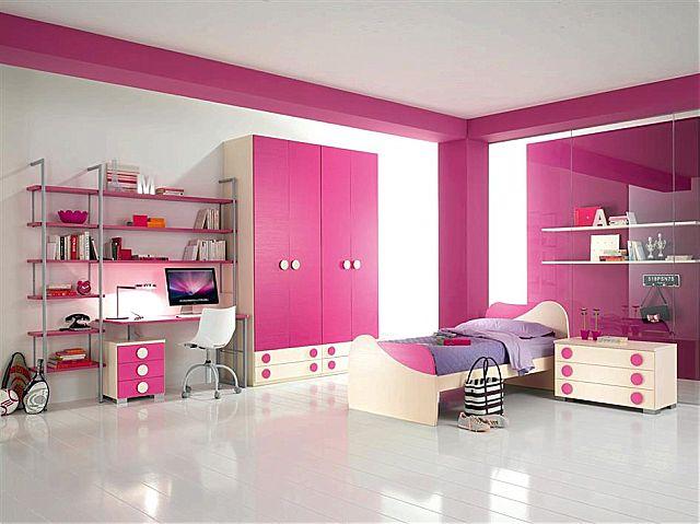Παιδικό-Εφηβικό δωμάτιο Spar Arreda One-One 205