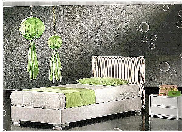 Παιδικό κρεβάτι επενδυμένο Sofa And Style Esseare kid-Essere kid