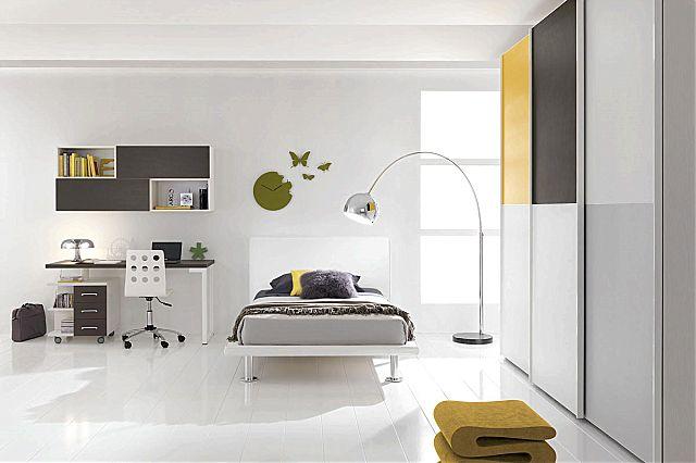 Παιδικό-Εφηβικό δωμάτιο Spar Arreda Web-W12