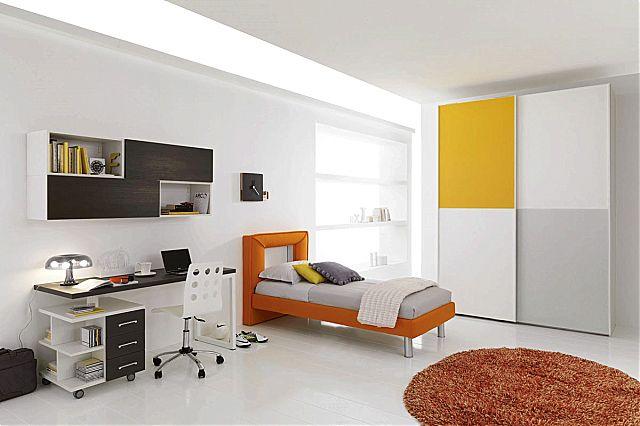 Παιδικό-Εφηβικό δωμάτιο Spar Arreda Web-W13