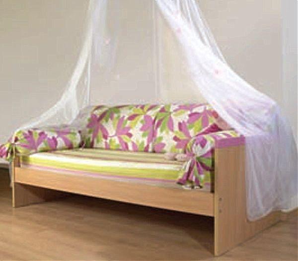 Παιδικό κρεβάτι καναπές  Oikia kantis Κωδ 37-Κωδ 37