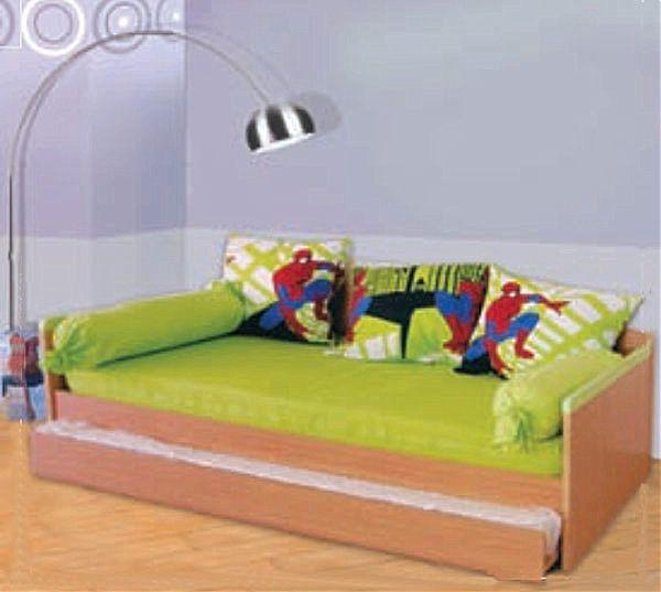 Παιδικό κρεβάτι καναπές  Oikia kantis Κωδ 38-Κωδ 38