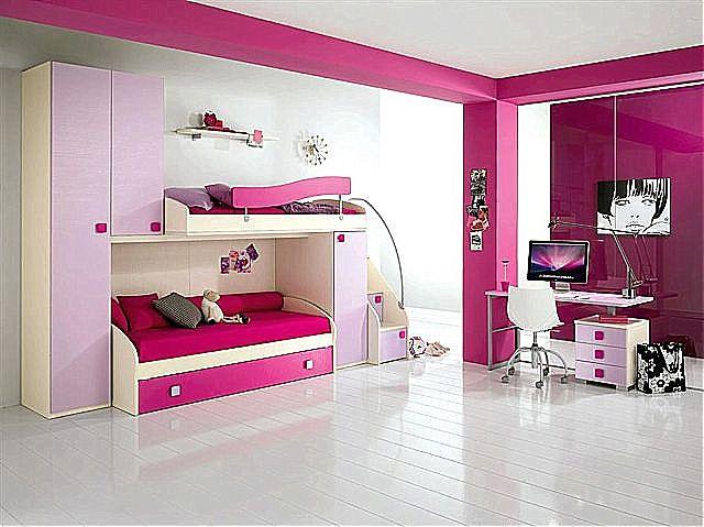 Παιδικό-Εφηβικό δωμάτιο Spar Arreda One-One 204