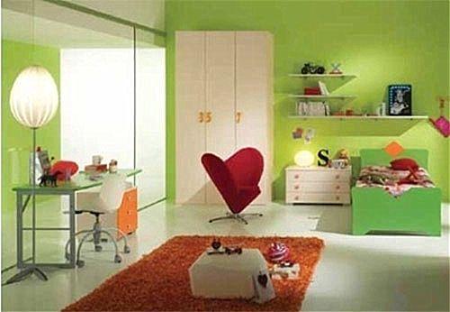 Παιδικό-Εφηβικό δωμάτιο Spar Arreda One-One 240