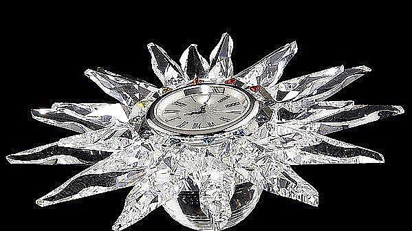 Ρολόι επιτραπέζιο Swarovski Solaris-Solaris - 221626