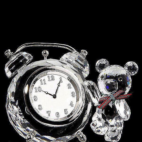 Ρολόι επιτραπέζιο Swarovski Kris Bear-Kris Bear 212687