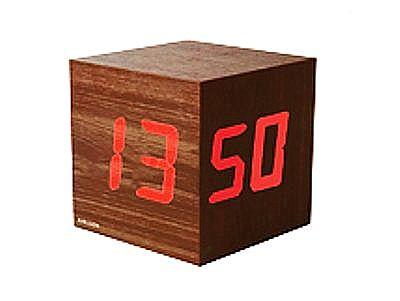 Ρολόι επιτραπέζιο Karlsson Κa 5230-Κa 5230