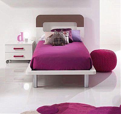 Παιδικό Κρεβάτι Spar Arreda Web-Oval 90