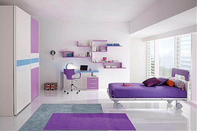 Παιδικό-Εφηβικό δωμάτιο Spar Arreda Web-W04