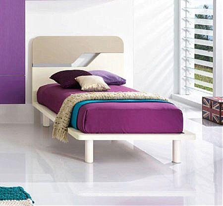 Παιδικό Κρεβάτι Spar Arreda Web-Zeta 90 sp40 G5
