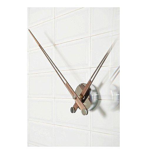 Ρολόι τοίχου Nomon Walnut-Axioma N