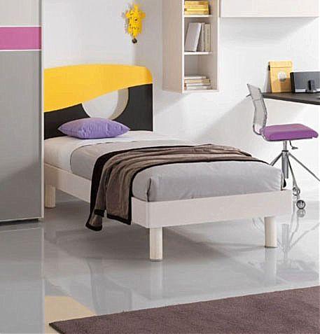 Παιδικό Κρεβάτι Spar Arreda Web-Moon 90 G14
