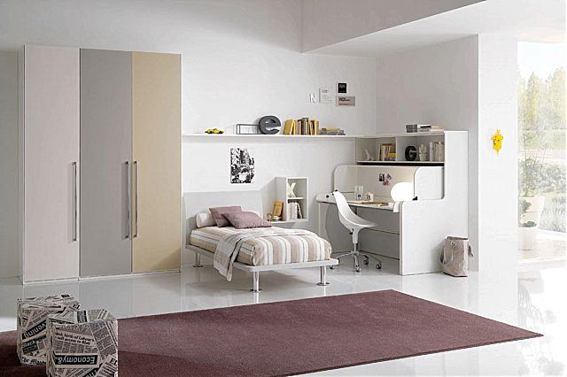 Παιδικό-Εφηβικό δωμάτιο Spar Arreda Web-W10