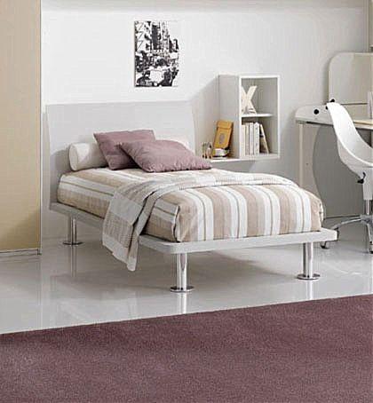 Παιδικό Κρεβάτι Spar Arreda Web-Ray 90 G5