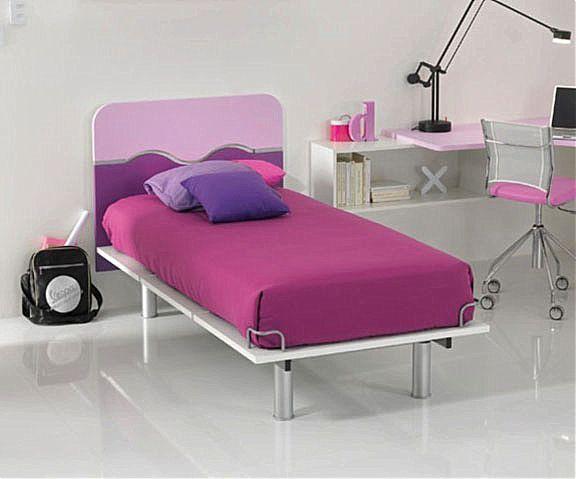 Παιδικό Κρεβάτι Spar Arreda Web-Hill 90 sp25 3DG