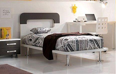 Παιδικό Κρεβάτι Spar Arreda Web-Oval 90  sp40 g50