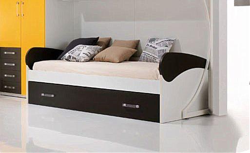 Παιδικό κρεβάτι καναπές  Spar Arreda Web-Roll divano rete doghe