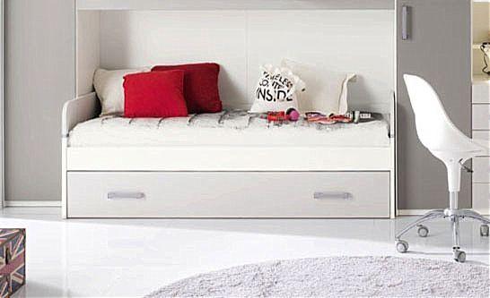 Παιδικό κρεβάτι καναπές  Spar Arreda Web-Hill divano reti doghe