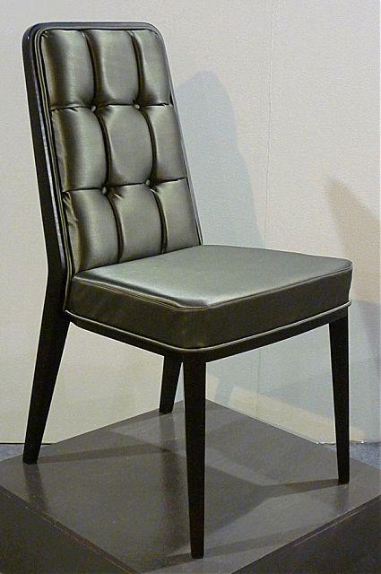 Καρέκλα τραπεζαρίας Sofa di Rodi  Galaxy Capitone-Galaxy Capitone