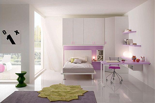 Παιδικό-Εφηβικό δωμάτιο Spar Arreda Web-W53