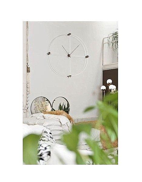 Ρολόι τοίχου εργοστασίου Nomon