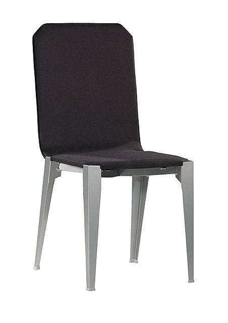 Καρέκλα τραπεζαρίας Sofa di Rodi  Shape Μέταλλο-Shape Μέταλλο