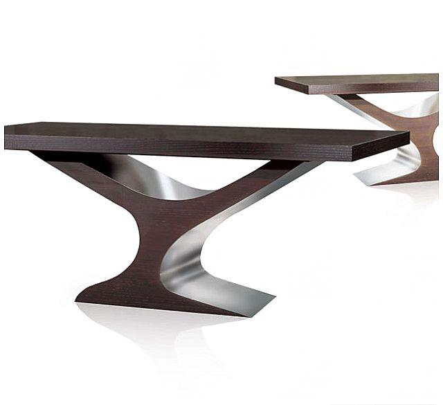 Τραπέζι τραπεζαρίας Sofa And Style Treeto-T135