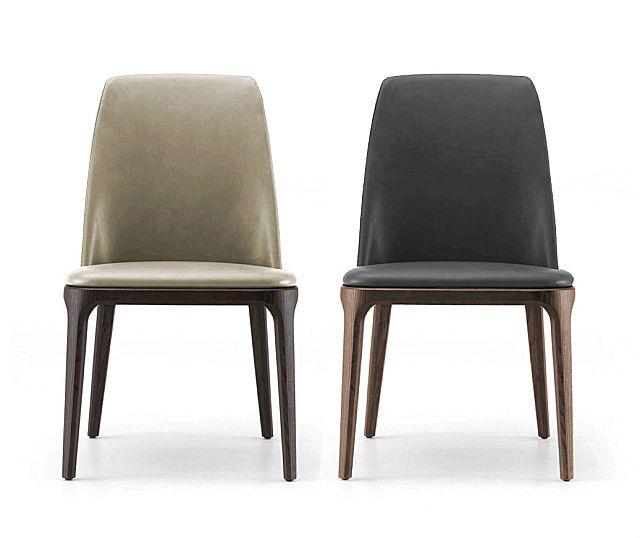 Καρέκλα τραπεζαρίας Sofa And Style Galicia -A58