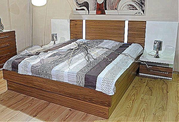 Κρεβάτι ξύλινο Sofa di Rodi  Ira-Ira 01
