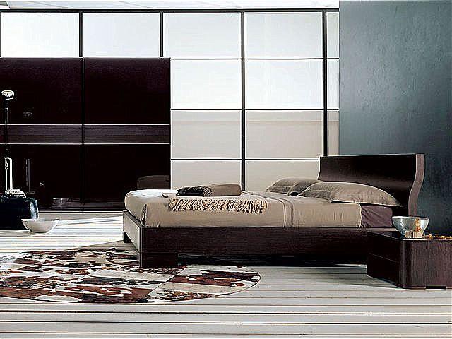 Κρεβάτι ξύλινο Αρβανιτίδης Modi - Suite-Modi - Suite