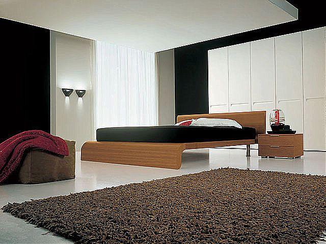 Κρεβάτι ξύλινο Αρβανιτίδης Relax-Relax