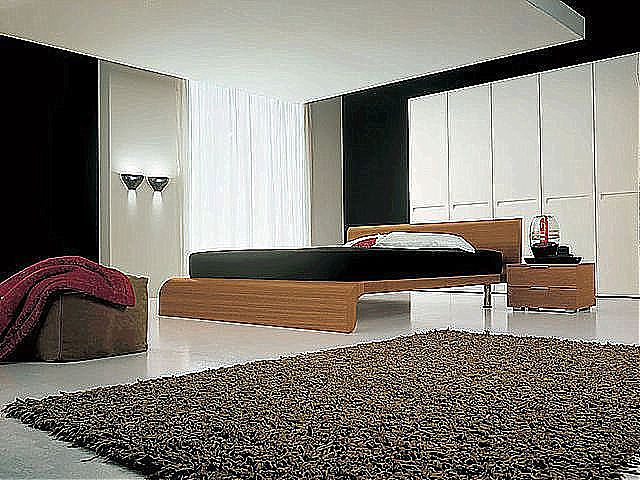 Κρεβάτι ξύλινο Αρβανιτίδης Relax - Basic-Relax - Basic