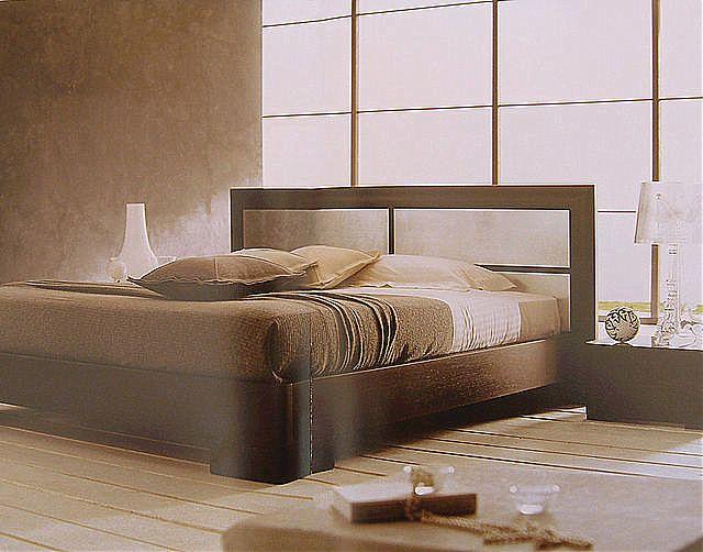 Κρεβάτι ξύλινο Αρβανιτίδης Amarcord-Amarcord
