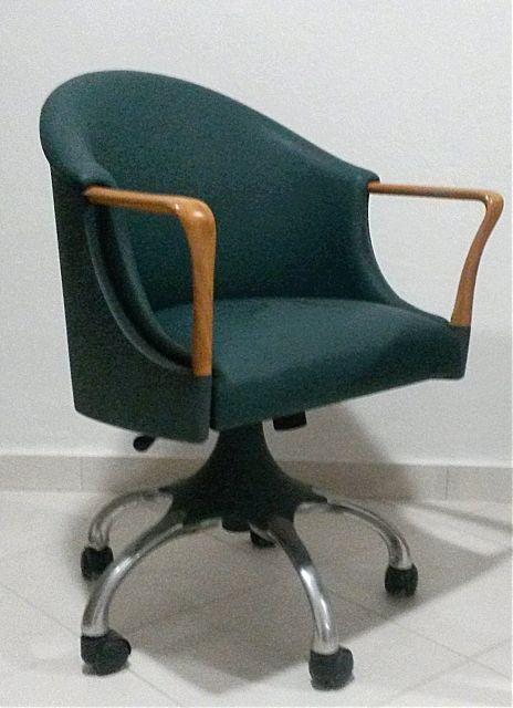Καρέκλα γραφείου Koo International office-