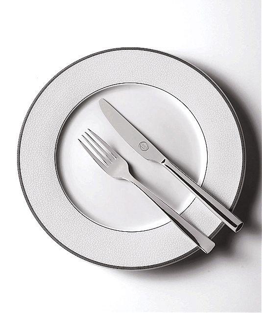 Σερβίτσιο πιάτων-φαγητού Cryspo Trio Ascari-Ascari