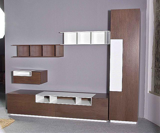 Συνθέση τοίχου σαλονιού Sofa di Rodi  Magnum-Magnum