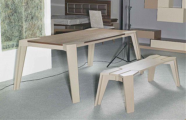 Τραπέζι τραπεζαρίας Sofa di Rodi  Star-Star