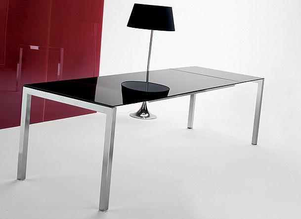 Τραπέζι τραπεζαρίας Oikia kantis Extenso-Extenso