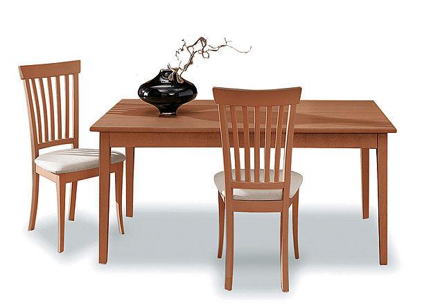 Τραπέζι τραπεζαρίας Oikia kantis Nimbo-Nimbo