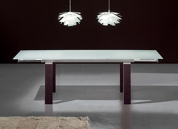 Τραπέζι τραπεζαρίας Oikia kantis Roon-Roon