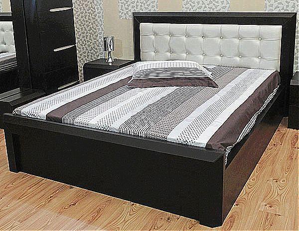 Κρεβάτι ξύλινο Sofa di Rodi  Eva-Eva 1