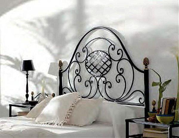 Κρεβάτι μεταλλικό Jayso Veronika-Veronika 180