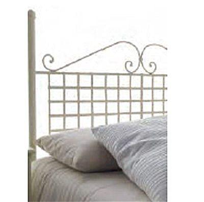 Κρεβάτι μεταλλικό Jayso Ana-Ana 135
